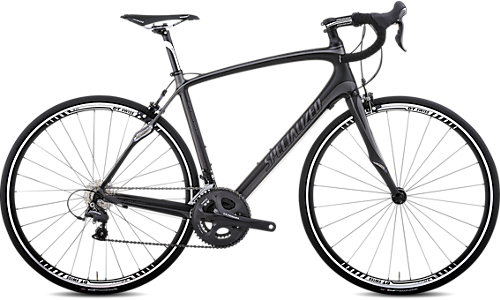 Specialized Roubaix - Featured Road Bike